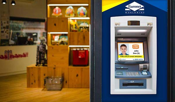 ATMs Assist AMBER Alert Europe