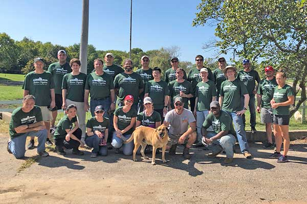 Euronet's Day of Service