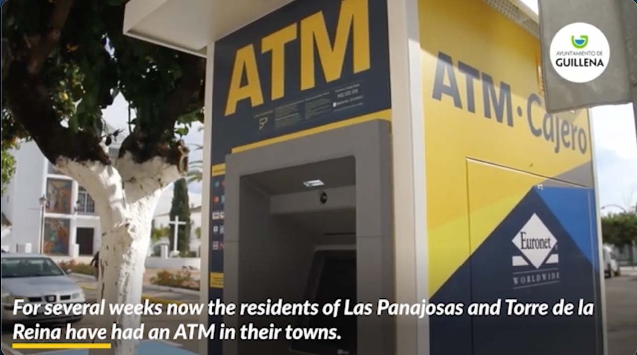 ATMs in the Community